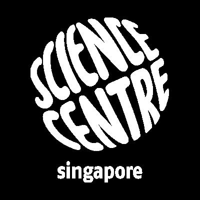 Science Centre Singapore logo