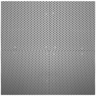 Spitz Dome panels with NanoSeam process