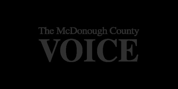 McDonough County Voice logo